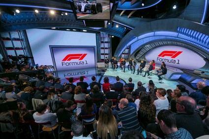 Movistar+ F1 presenta el equipo que narrará toda la temporada
