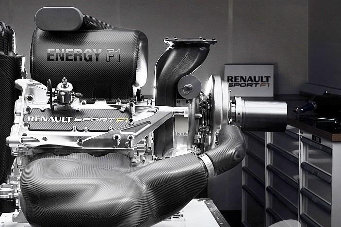 Jaleo de motores F1 para 2018