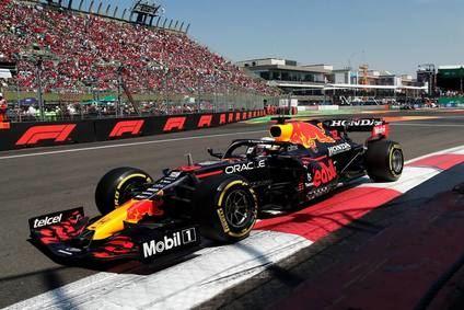 Fórmula 1: los horarios para 2020