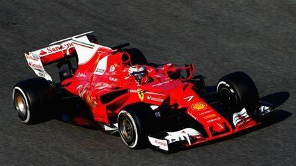 El Santader deja el patrocinio de Ferrari