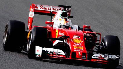 Ferrari y la letra pequeña