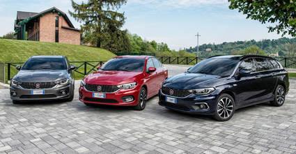 Fiat fortalece su presencia en el segmento de mayor venta