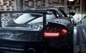 Los 5 sonidos de Porsche