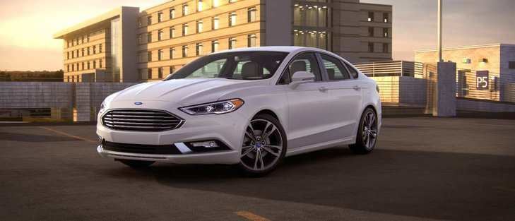 Ford llama a revisión a 1,4 millones de vehículos por riesgo de desprendimiento del volante