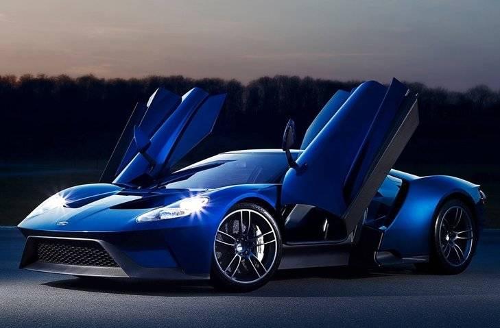 Esta será la oferta de Ford en el Salón de Fránkfurt