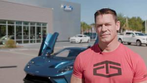 Ford ha demandado al luchador John Cena