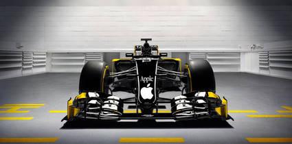 �Podr�a comprar Apple un equipo de F1?