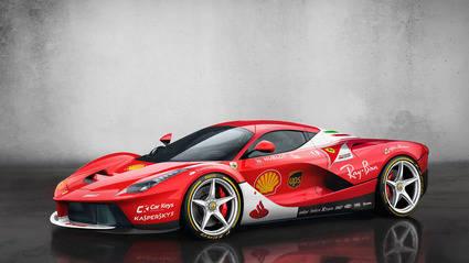 Fórmula 1 de calle