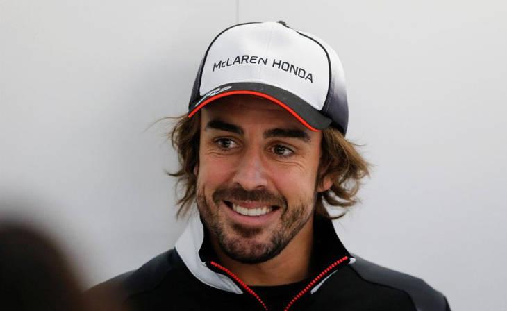 """En Ferrari me echaban la culpa de todo"""