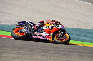 Fotos del GP de Motorland