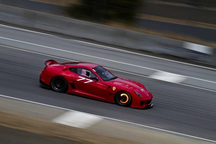 Los 50 coches que mejor frenan del mundo