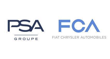 Grupo PSA y FCA anuncian su fusión
