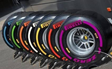 Pirelli se equivocó con los neumáticos