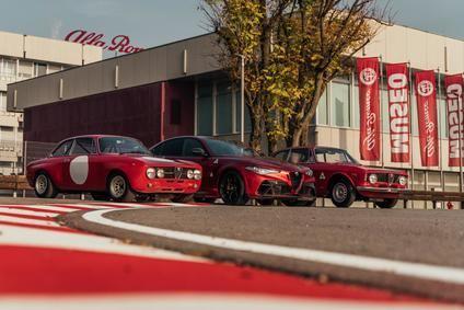 Proyecto Giulia GTA, un breve documental del renacimiento de un icono de la firma italiana