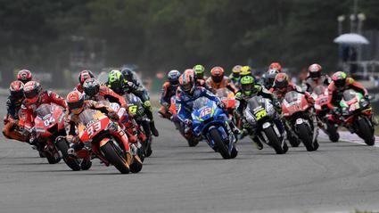 Previo GP de la República Checa de MotoGP