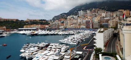 ePrix de Mónaco en una versión reducida del circuito