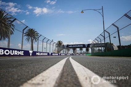 Cancelado el GP de Australia F1 2020 por el coronavirus