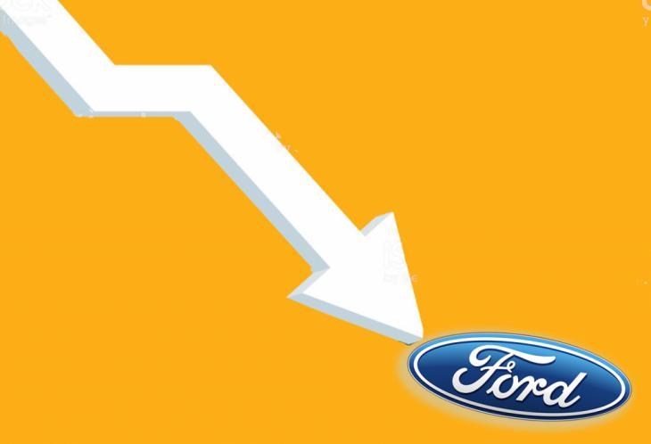 Ford prepara 7.000 despidos en todo el mundo