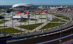 Previo Gran Premio de Rusia