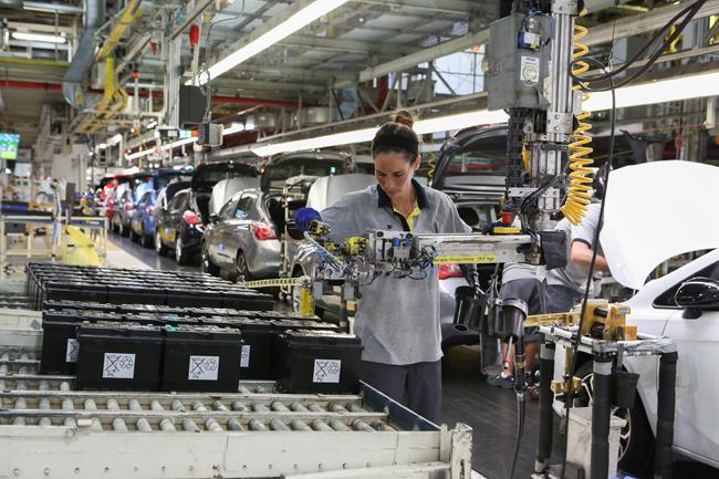 Renault y el Grupo PSA en peligro en España