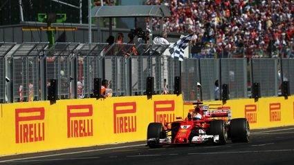 Vettel y Raikkonen 1º y 2º en Hungaroring