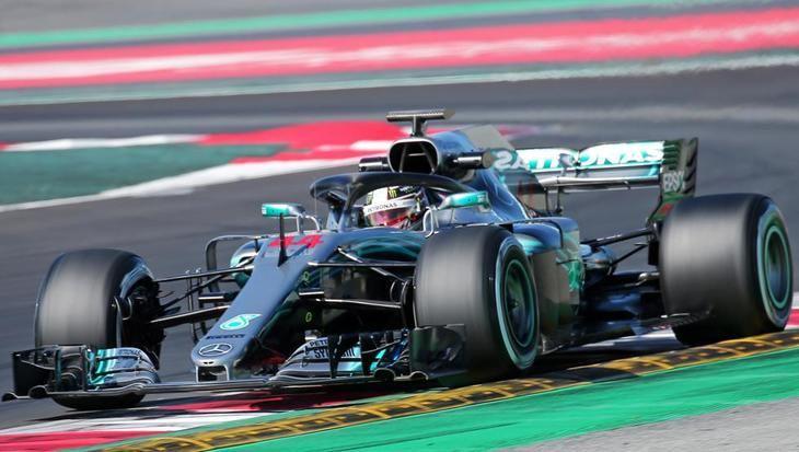 GP de Australia: Mercedes sigue siendo el más rápido