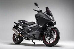 Nueva Honda Integra Sport Edition