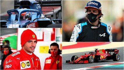GP de Barhein F1 2021: Horarios