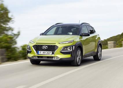 Hyundai Kona, ya a la venta desde 13.990 euros