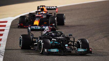 Test de Barhein F1: Verstappen, Norris y Ocon los más rápidos