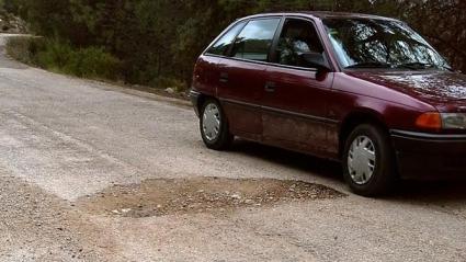 Tema urgente: Mejorar las carreteras