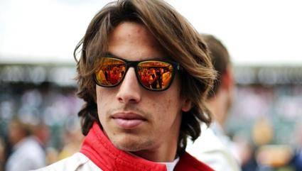 Roberto Merhi participará en F2 de nuevo con Rapax