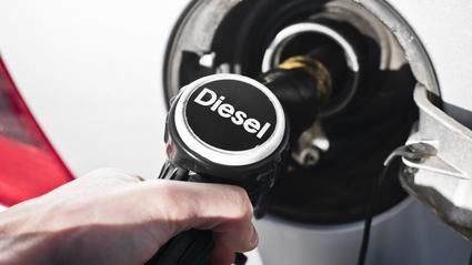 Se levanta el 'impuesto' al diesel