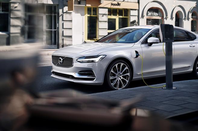 93eecbd12c18 El primer coche totalmente eléctrico de Volvo será fabricado en China