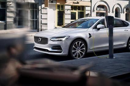 El primer coche totalmente eléctrico de Volvo será fabricado en China