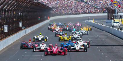Indy 500: el etanol y la estrategia