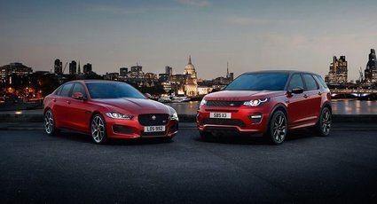 Tata Motors continúa su compromiso con Jaguar Land Rover