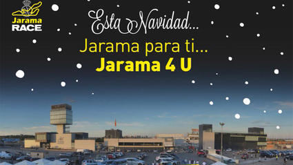 Esta Navidades 'Jarama 4U'