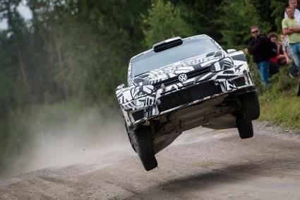 La FIA no homologa el Volkswagen Polo WRC