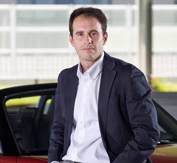 Nuevo Director de Marketing de Mazda Automóviles España
