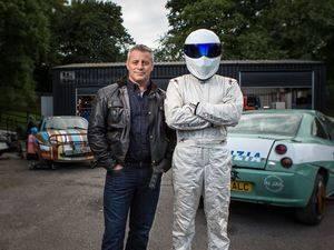El nuevo presentador de Top Gear es un 'amigo'