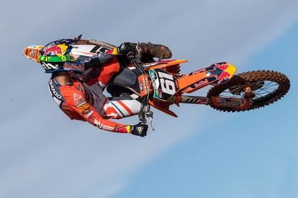 El Mundial de Motocross llega a la Comunidad de Madrid