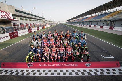 Fichajes MotoGP 2019
