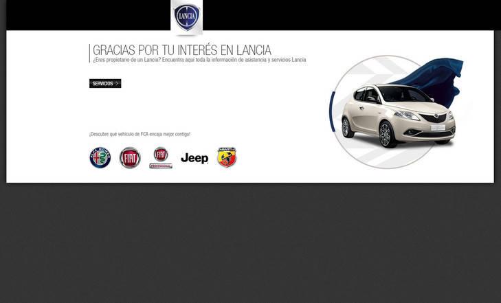 El final de Lancia ha llegado