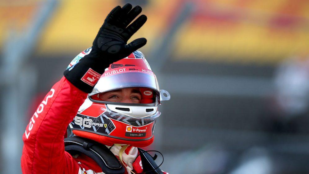 GP de Austria F1 2019: Leclerc en otra galaxia