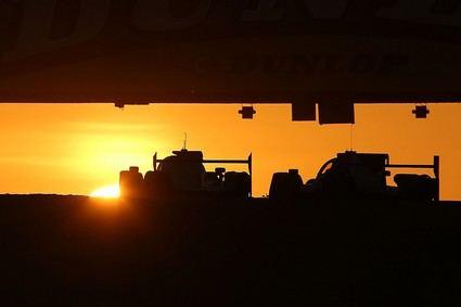 24 Horas de Le Mans- Guía para que no te pierdas nada