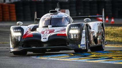 24 Horas de Le Mans 2020: Toyota gana por tercera vez consecutiva