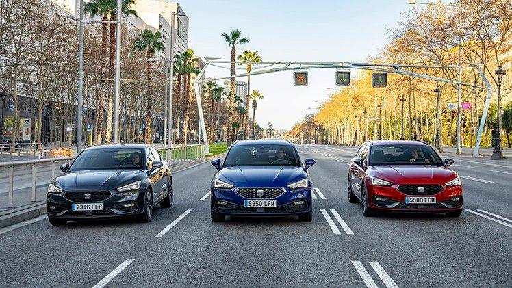 Nueva gama Seat León ya en el mercado
