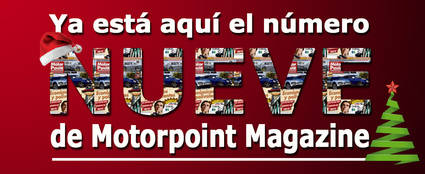 Motorpoint & Compracoches Magazine