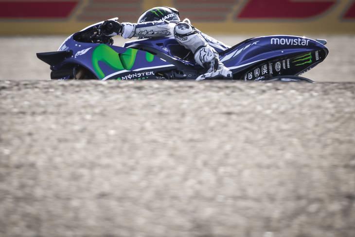 Lorenzo vuelve a ganar en Le Mans en una carrera excepcional